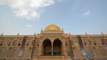 sharjah tour